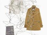 Coat hangers-Appendiabiti: Gli USA importano il 90 % dei vestiti, per un totale tra i 30-40 miliardi di grucce d