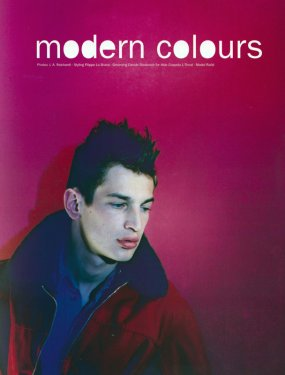 Modern Colours