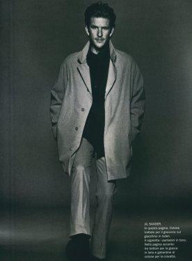 Matthew Modine