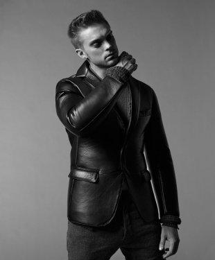Fashion Icon Leon Camier