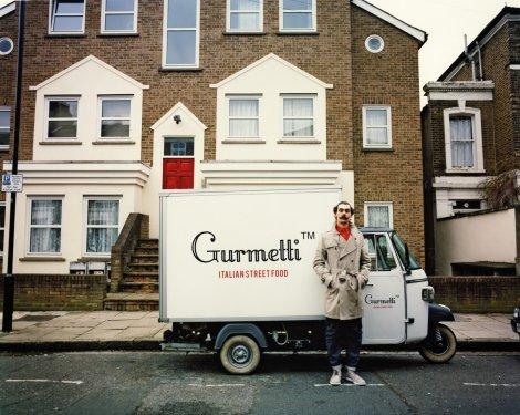 My name is Jack Gurmetti